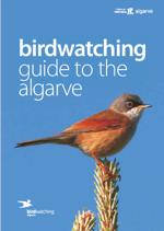 Birdwatching guide to the Algarve