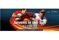 The International Algarve Sevens rugby tournament