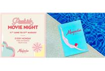 Dive In Movies at The Magnolia Hotel