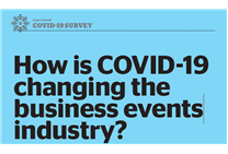 How is COVID-19 changing the business events industry?