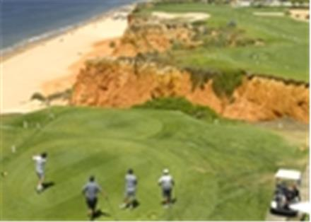 Campos de Golfe do Algarve