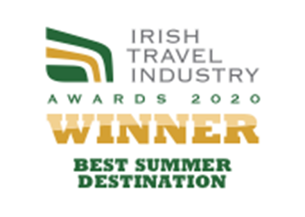 Irish Travel Industry Awards - Best Summer Destination