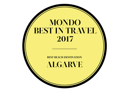 Mondo Magazine 'Best Beach Destination 2017'