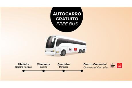 1d1f4b23203 ATA - Associação de Turismo do AlgarveAssociado Designer Outlet Algarve e  MAR Shopping Algarve com transporte gratuito para todos os visitantes