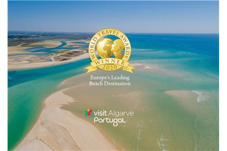 algarve-recognised-as-the-europes-leading-beach-destination-in-2020-by-the-world-travel-awards