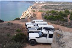 Geographic algarve