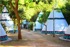 Salema EcoCamp Surf & Nature