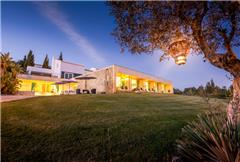 Vila Valverde Design & Country Hotel
