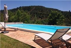 Vale Fuzeiros Nature Guest House - Zitur